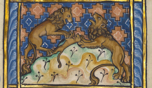 What Did People Believe About Animals in the Middle Ages?