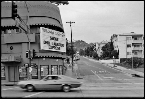 When L.A. Was the Land of Funk