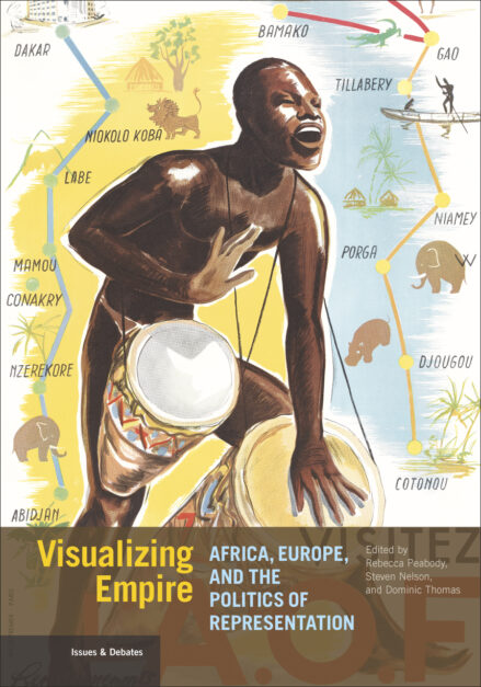 PODCAST: Reevaluating French Colonialism through Visual Culture