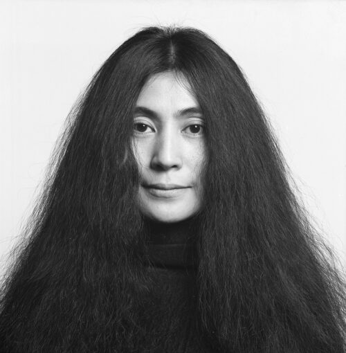 Why Yoko Ono Wants You to Look at the Sky for 24 Hours