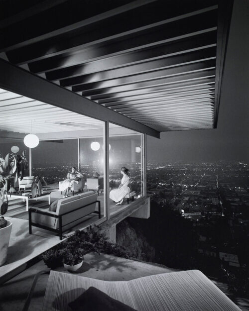 Growing Up in One of L.A.'s Most Iconic Houses