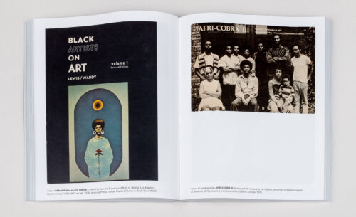 Art and the Black Power Movement