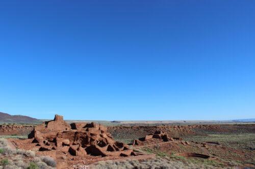 Wupatki National Monument in Arizona Receives $1.3 Million Conservation Grant