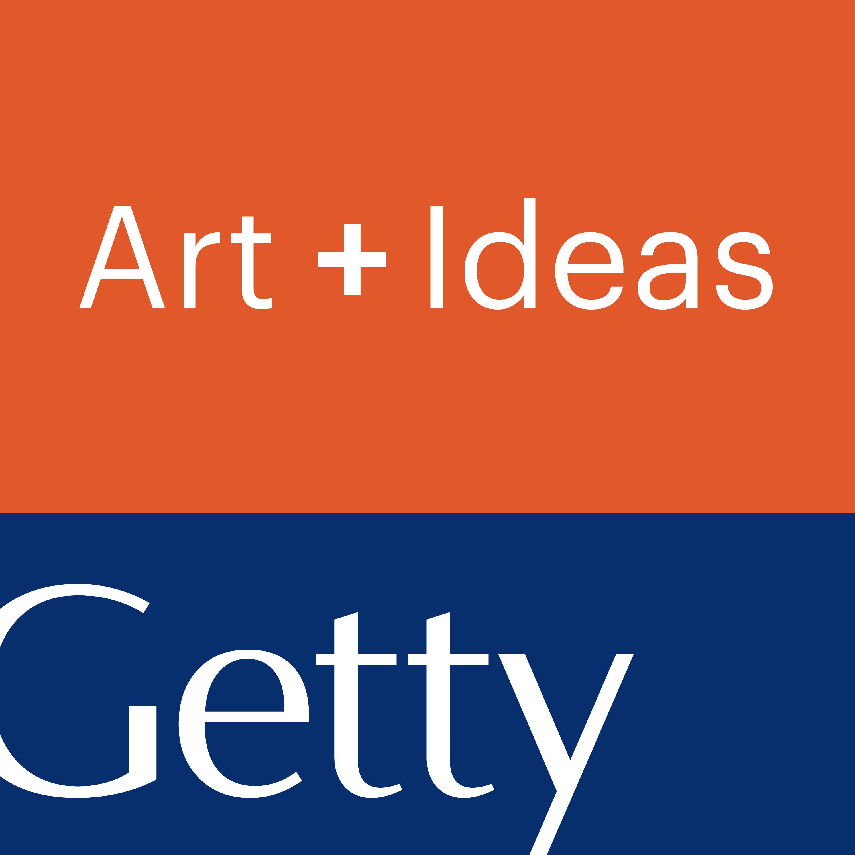 Getty Art + Ideas